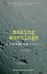 Making Mornings Cover by temari-mari