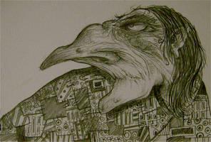 the crone by thebigduluth