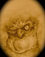 Extinct Creatures Vol 3 by thebigduluth