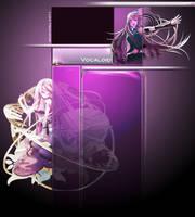 Luka YT Background FREE by Innachan