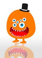 Monster by ploopweb