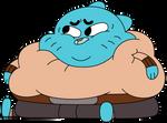 Fat by BornReprehensible