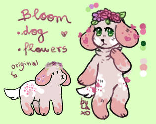 thats bloom! by bulaxo