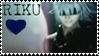 Heart Riku stamp by Neji-x-Hyuuga