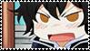 Drunk Gil stamp by Neji-x-Hyuuga