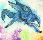 HAPPY BIRTHDAY DRACHENSEELE by BlueSpiritWolf6