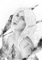 Frozen by merri5