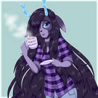 coffeena by sugar-n-spark