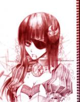 .luna + sketch. by seiikiru