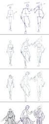 BLEACH - lil Step By Step by Washu-M