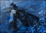 BLEACH - ULQUIORRA - Dreaming by Washu-M