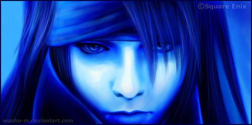 VINCENT - Unforgivable Eyes by Washu-M