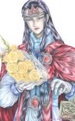 Dear Sad King by Washu-M