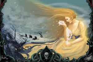 Demeter by JynetteTigner