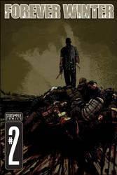 FW2 Cover by JoelLolar