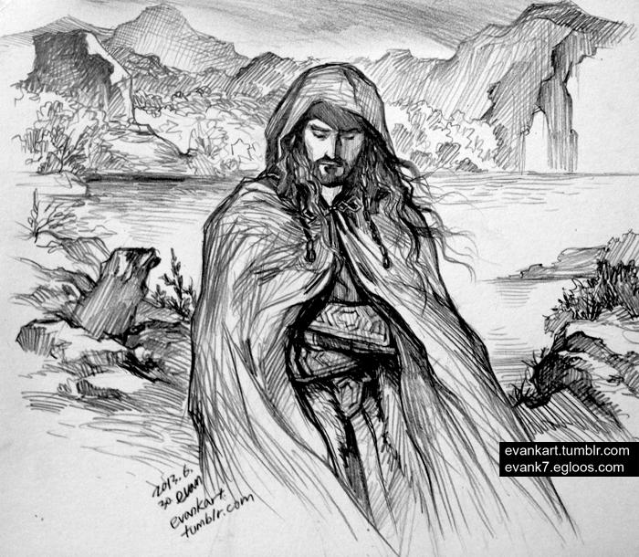 Thorin 0706 by evankart