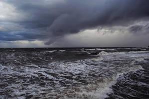Sea by zlodziejdusz