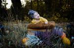 Autumn by zlodziejdusz