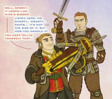 Sword Polish by mrbob0822
