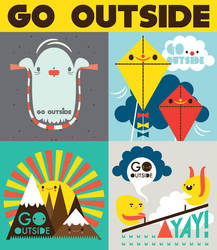 Go Outside by crowded-teeth