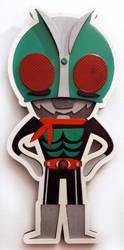 Kamen Rider by crowded-teeth