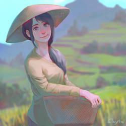 Butani by Sayta0