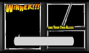 MVC3 The Winners by ZoDy