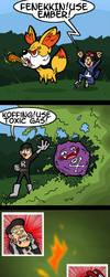 Poke'Gone by ZoDy