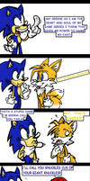 sonics name game by ZoDy