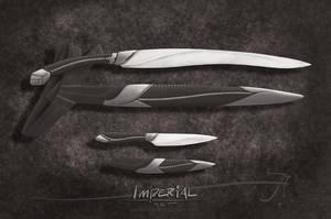 Imperial set by SirInkman