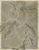 Olde Qaliste by SirInkman