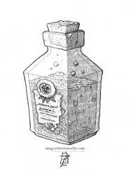 Alchemical Brew No.2 by SirInkman