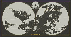 Nesindra III by SirInkman