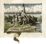 Castle Vidasvard by SirInkman