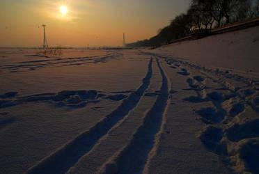 Harbin by UglyKidJ0e