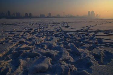 Harbin 2 by UglyKidJ0e
