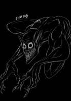 Demonio Nocturno 7 by jaimegr