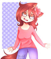 Jeice (Art Trade) by Delilah-Rose1