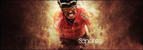 Samuel Sanchez by Kazam50