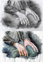 Gerard's hands by UnfailingEnvoy