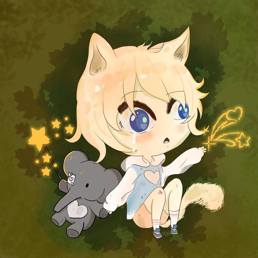 Stuffed Magic by Gendgi
