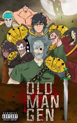 Old Man Gen by Gendgi