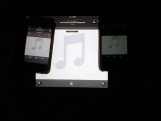 iPod4 iPad iPod2 by ikOteRoS