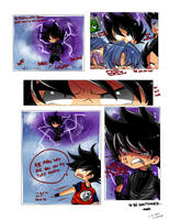 Never play pokemon go.. NEVER by dbz-senpai