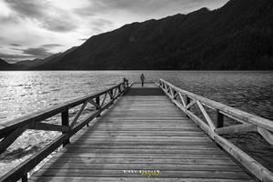 Solitude by djniks97