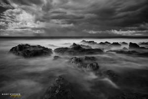 Somewhere in Maui by djniks97