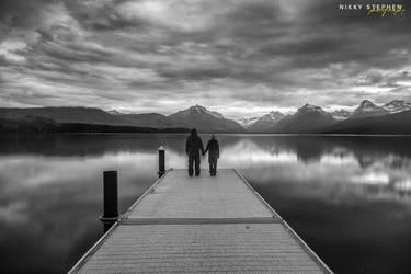 Together. Forever. by djniks97