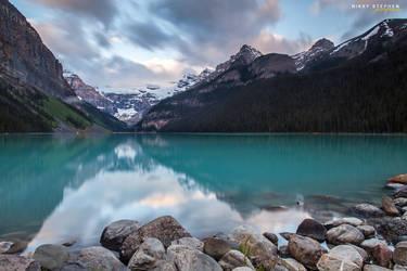 Lake Louise by djniks97