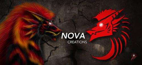 Nova creations by joshsmithstudio