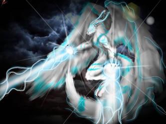 Static mythic form by joshsmithstudio